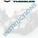 Tumbler's Instructions