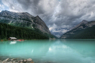 Lake Louise | by Jon Downs