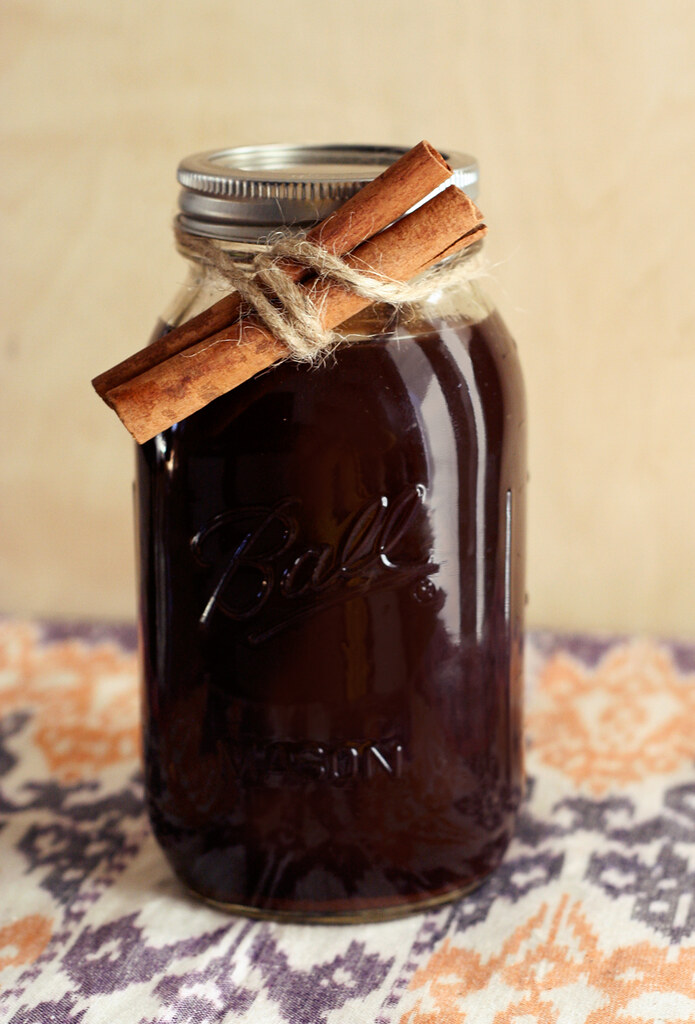 Homemade Chai Tea Concentrate | tasty-yummies.com/2011/11 ...
