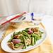 Green/ French Beans Stir-fry