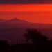 Carn Llidi Sunset