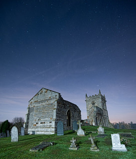 ST MARY'S by MOONLIGHT | by wilsonaxpe