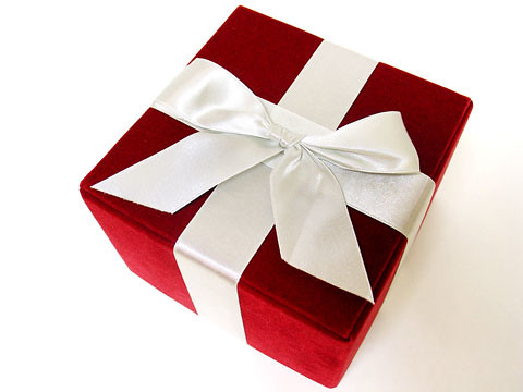 Подарок на новый год супругу