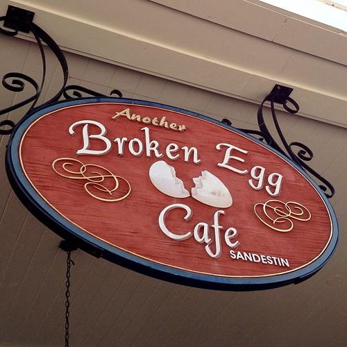 Another Broken Egg Cafe Menu Southlake