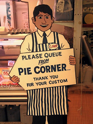 Everyone at piecorner say's no to pasty tax | by BLTP Photo