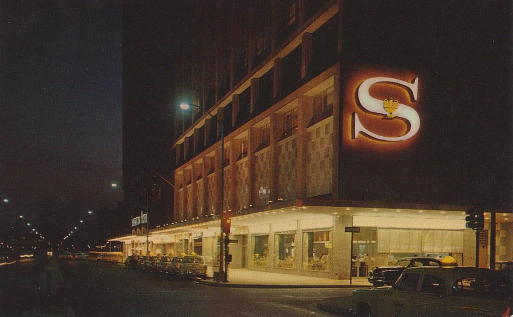 Sheraton Hotel - Philadelphia, Pennsylvania