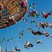 flying - Oktoberfest 2011