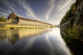 Les Quais Vauban - UNESCO | by Philippe Saire || Photography