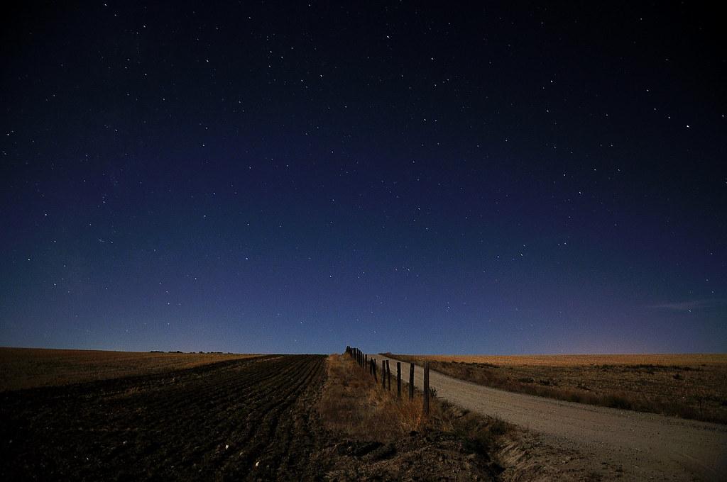 Paisaje Nocturno | Marcos Ruiz Dávila | Flickr