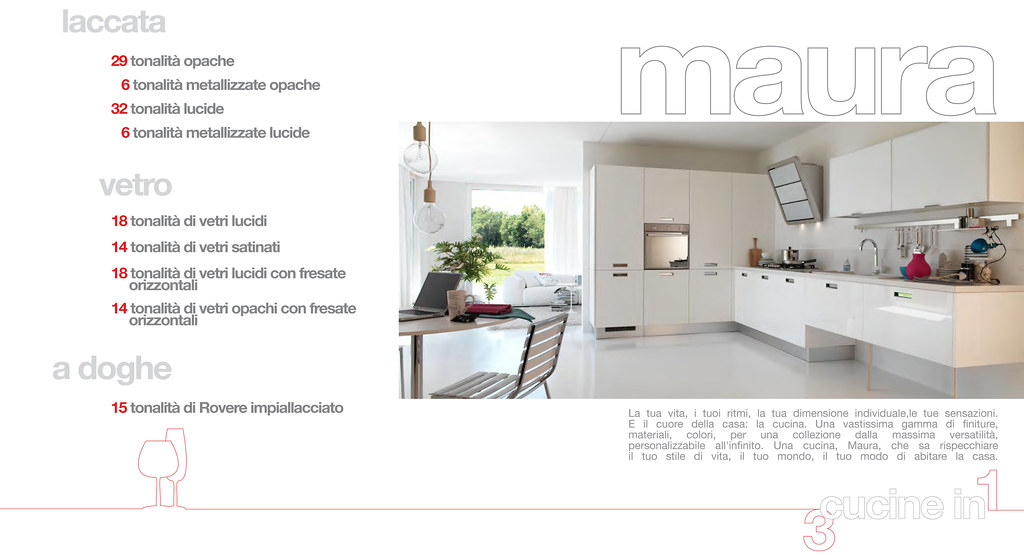 Coordinated image-Art direction   Folder Maura-Comunicazione ...