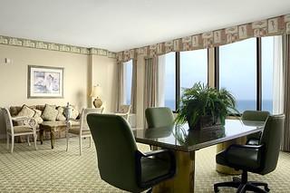 Hilton Galveston Island Resort Reviews