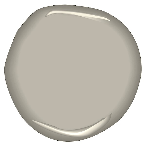 Cosmopolitan csp 100 softly understated and timeless for Benjamin moore smoke gray