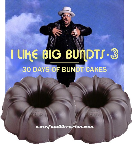 I Like Big Bundts 3 Logo by JustJennDesigns | by Food Librarian