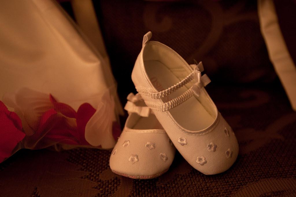 wedding shoes flower girl wedding shoes zimmosa flickr. Black Bedroom Furniture Sets. Home Design Ideas