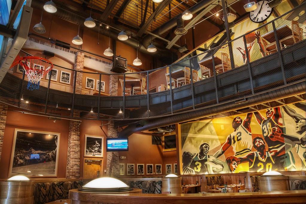 Hard Rock Cafe Univer