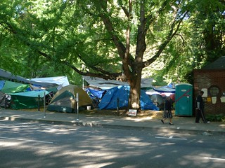 Occupy Portland | by mark.hogan