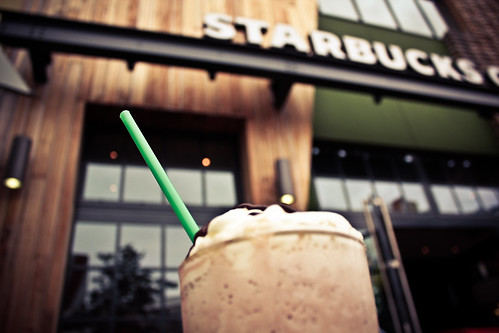 You know what? Starbucks! | by Robin Koning