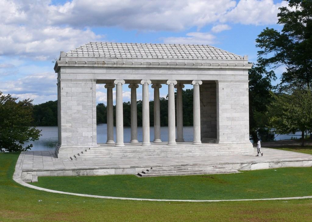 Temple Of Music Roger Williams Park Providence Ri Flickr