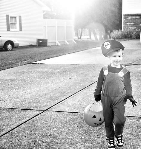 Halloween Night Favorites | by Mrs. FireMom