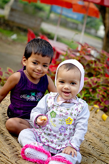 My two darlings !!! | by pankaj.anand