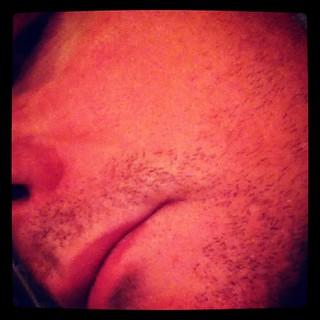 barbe de 3 jours x emmanuel gadenne flickr. Black Bedroom Furniture Sets. Home Design Ideas