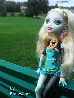Monster high Schools Out Lagoona Blue (2) | by Bratzylimz