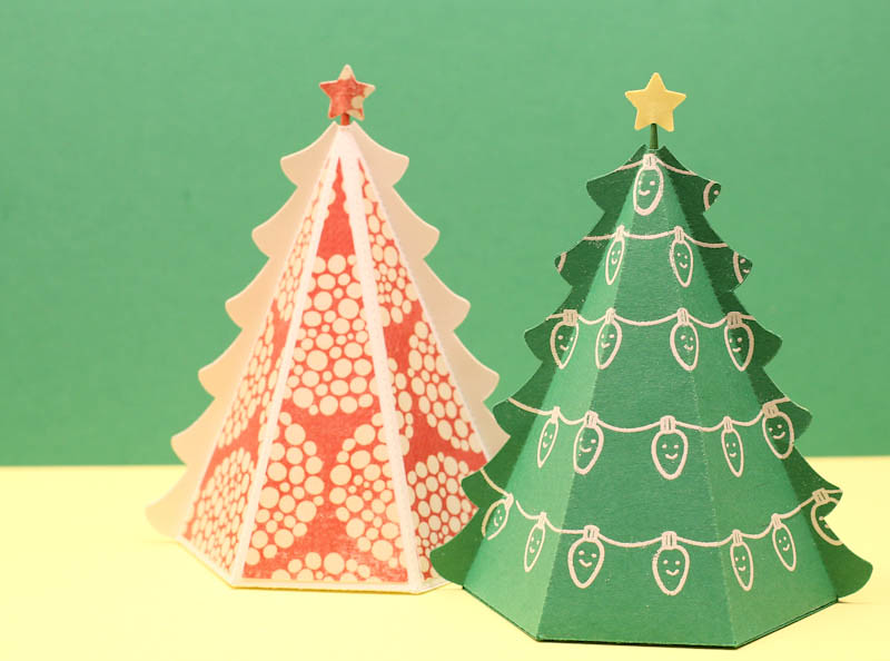 3d Christmas Tree Free Templates Pdf Studio And Asse Flickr