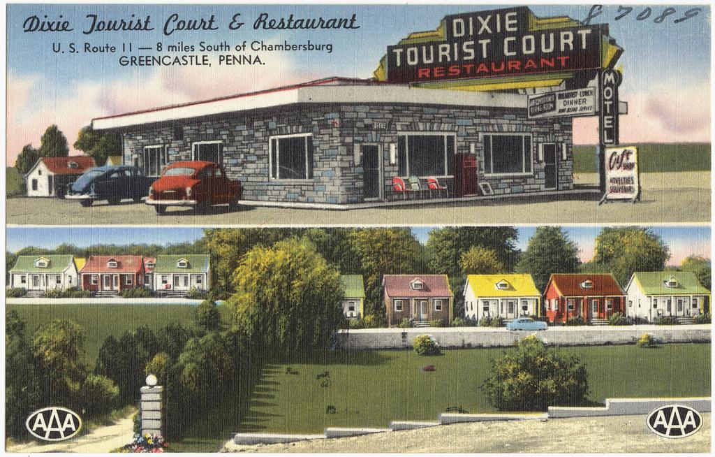 Motels In Chambersburg Pa