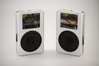 ipod-speakers | by Voiding Warranties