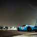 Ford GT Heritage Edition | Eiffel tower.