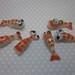 Fang Friends Shrimp Magnets