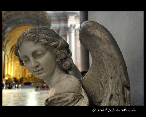Il mio Angelo - My Angel | by Paolo Landriscina
