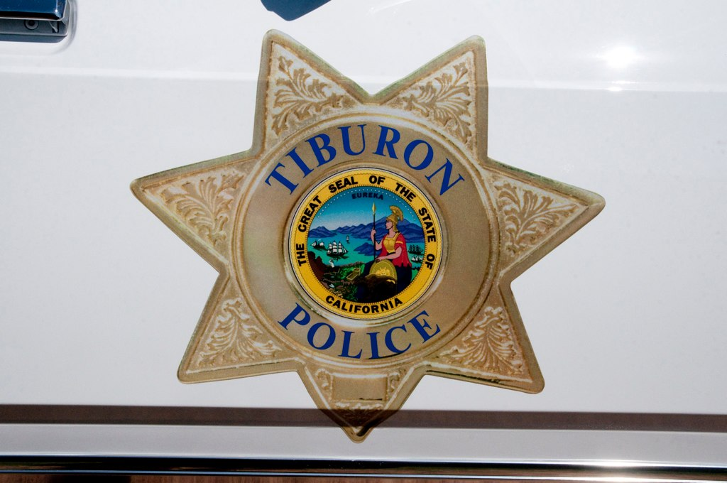 Tiburon 1991 Ford Crown Victoria Large Logo The Logo Of Th Flickr