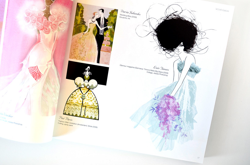 The great big book of fashion illustration 72