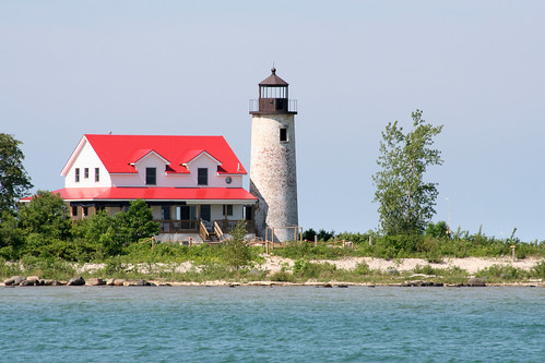 Charity Island Dinner Cruise | by michiganseagrant