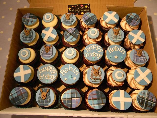 Cake Made Of Cheese Scotland