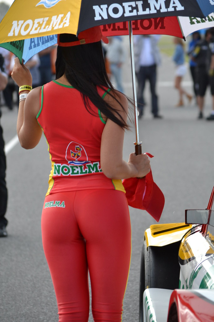 1000+ images about Grid Girls on Pinterest | Tag heuer