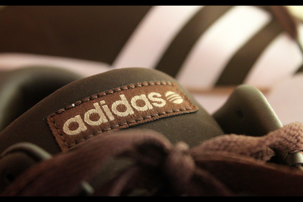 Adidas Neo 2011 Adidas Neo Label | by John