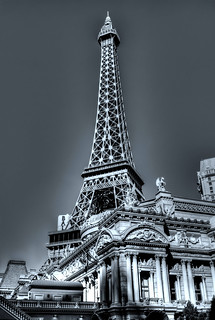 Paris In Vegas | by scorpio.silver ~ very busy