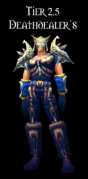 Rogue Tier 2 5