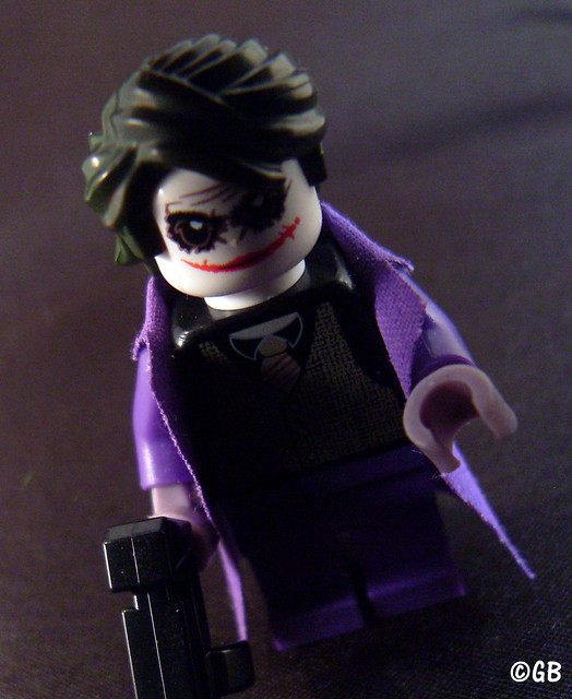 Orheyn Lay Lay Joker Version Song Download: The Dark Knight - Heath Ledger's Joker