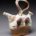 Olive oil jug, 2011 - Kelly Kessler