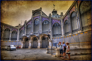 (0273) Mercat Central de Valencia | by Pablo Arias