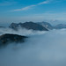 Paso de las nubes