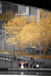 Trying Different Angles - Southbank, Melbourne, Australia | by genotypewriter