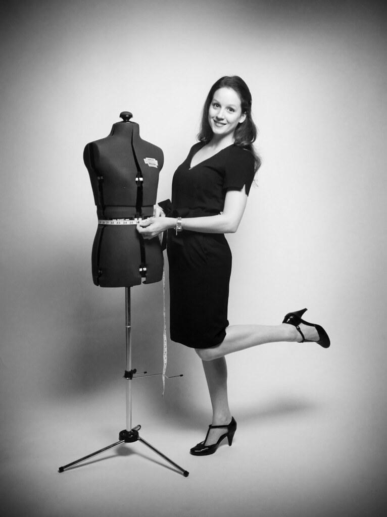Mode Der 60er Inga Feliksova Flickr