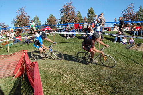 Day of the Dead Cyclocross | by fiveforefun