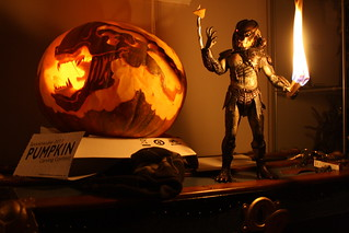Sideshow Pumpkin Carving Contest | by SideshowCollectibles