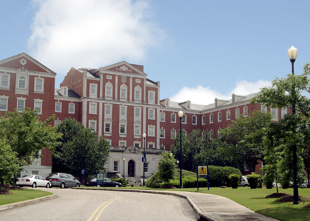Central Alabama Veterans Health Care System - West Campus | Flickr