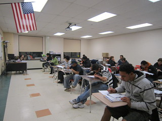HS Classes Nov 2011 | by LiteracyMMS